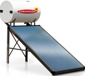 Chromagen Solar Water Heater System