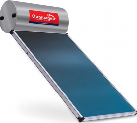 Chromagen Solar Water Heater System