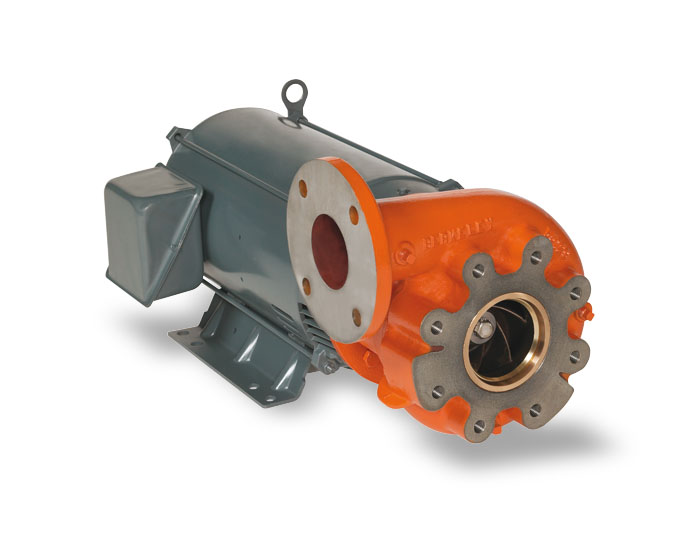 Berkeley Centrifugal Pump