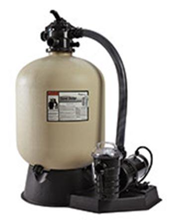 Pentair Sand Dollar Sand Filter System