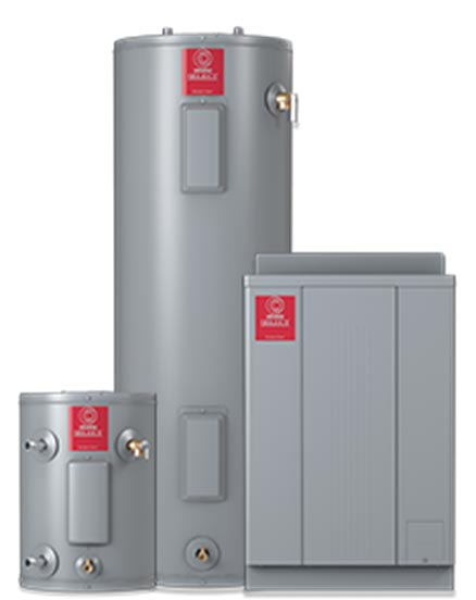 State Electric Water Heater Watersource