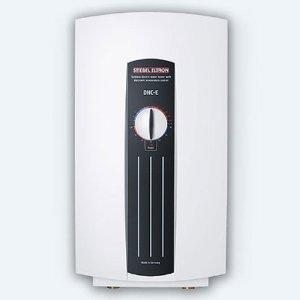 Stiebel-Eltron Tankless Electric Heater – Tempra Range