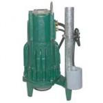 Zoeller Sewage Pump E294 Amp E295 Watersource