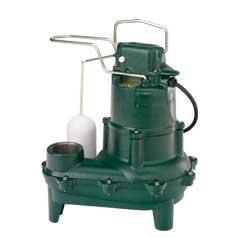 Zoeller Sewage Pump E264