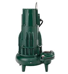 Zoeller Sewage Pump E284