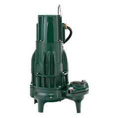 Zoeller Sewage Pump E294 & E295