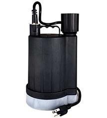Zoeller Utility Pump