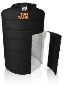 Tuff Tanks Closed Top Tanks